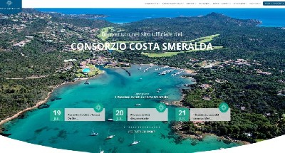 Costa Smeralda, digital communication for a unique touristic destination - Blog - Creative Web Studio