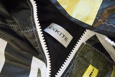 Exkite: the brand able to ride the fashion changes by using materials coming from experiences, emotions and adventures.  - Blog - Creative Web Studio